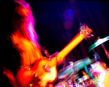 Vibrant Bass, 2012