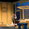 Cat on a Hot Tin Roof Rehearsal