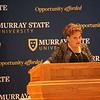 Sue Ellis Darnell Reception & Lecture