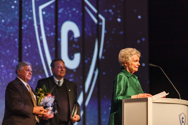 Concordia University 2017 Education Awards