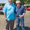 IMG_1662 Mitch Zinn and Wayne Carini
