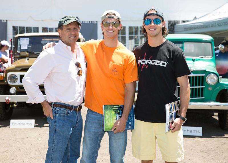 5D3_9224 Jay, Evan and Garret Greenblatt