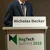 RegTech Summit NY Nov 2018