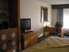 My hotel room, 10/03/2008