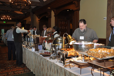 2011 Timberland Investment Conference