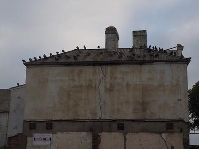 Pigeon Ruins