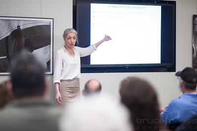 Niki Athanasiadou / Thinking Like a (Data) Scientist