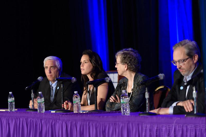 Panel / Is Science-Based Medicine Successful? /David Gorski, Britt Marie Hermes, Clay Jones, Harriet Hall, & Steve Novella