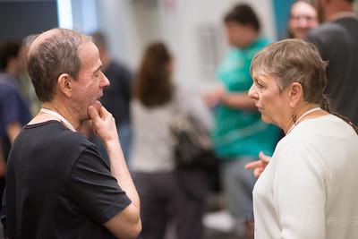 Brian Wecht/Jay Novella / The Art of Conversation