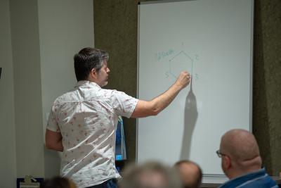 NECSS 2018 - Ask A Physicist w/Brian Wecht