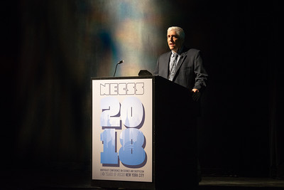 NECSS 2018 - Dr Steve Novella - Muddy Thinking About Clean Eating