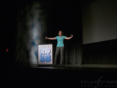 NECSS 2018 - Katie Mack - Death of a Universe