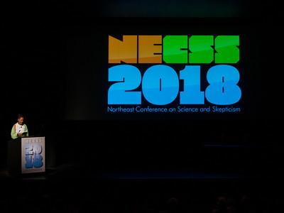 NECSS 2018 - Leighann Lord