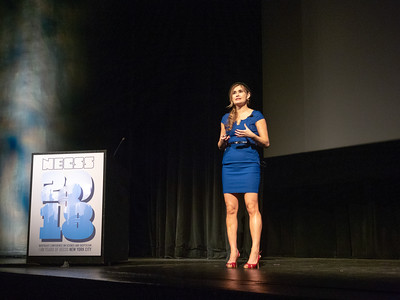 NECSS 2018 - Natalia Reagan - Time Has Always Been Up