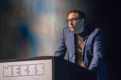 NECSS 2018 - Jay Novella - Where Science Began