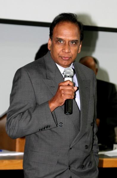 Vemuri Murthy, MD