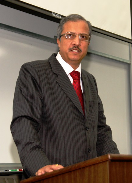Ashok Kumar Atri, Council General of India
