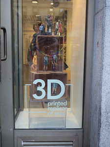 3D Print Yourself