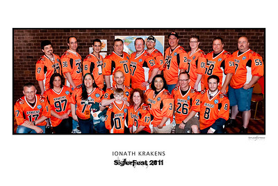 Krakens Team Photo (3 of 5)