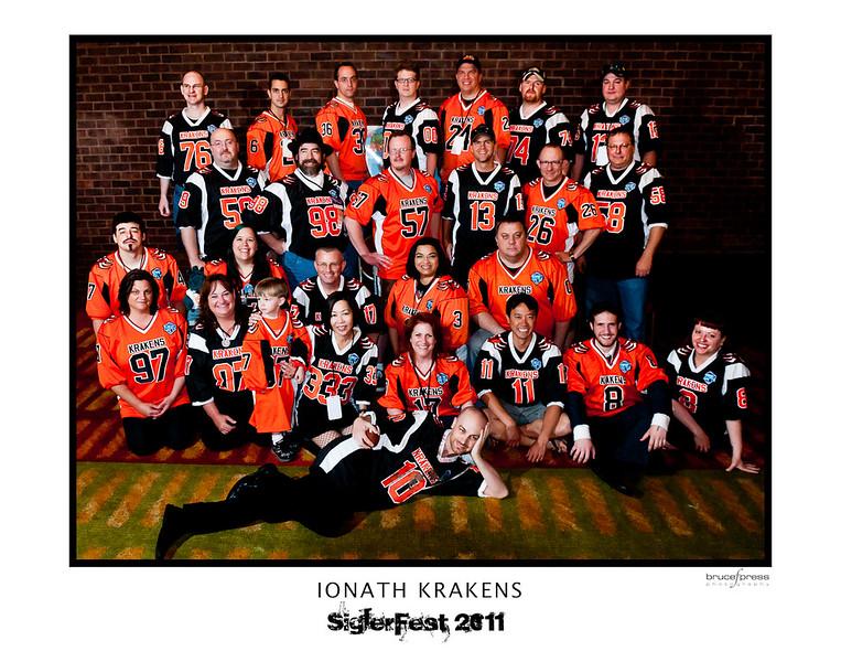 Krakens Team Photo (5 of 5)