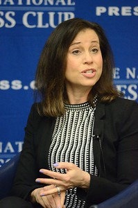 USA Today Editor-in-Chief Joanne Lipman