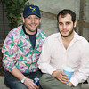 Celebrating Anthony and Alex<br /> Williamsburg, NYC - 04.26.14<br /> Credit: J Grassi