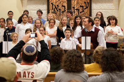 2012 Mitzvah Day