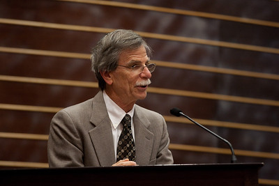 Rabbi William Rudolph -- Thanksgiving Interfaith Service 2012 (Beth El & Bethesda United Methodist Church)