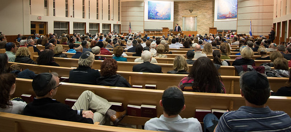 Ron Dermer, Israeli Ambassador to the United States spoke at Congregation Beth El (Bethesda, MD) on October 17, 2017.