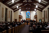 2011 Annual Interfaith Thanksgiving Service at Bethesda United Methodist Church