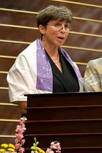 Siyum HaTorah -- Beth El's Project 613: Writing a Torah