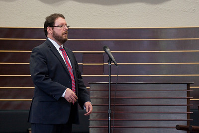 Cantor Jonathan Schultz performs Shalom Rav -- Wizards of Ashkenaz concert, April 29, 2012 at Congregation Beth El, Bethesda, MD