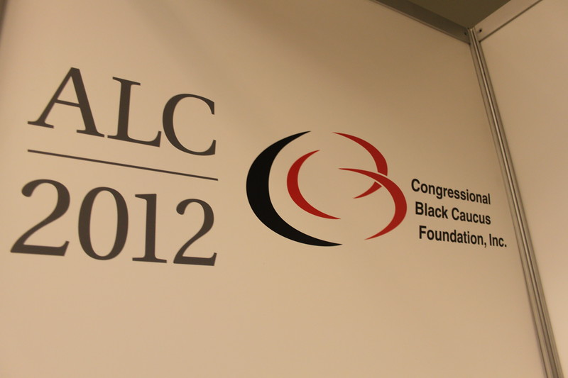 "Congressional Black Caucus Foundation ALC.The Annual Legislative Conference brings together policy-makers, <br /> educators, business and industry leaders, celebrities, media, emerging leaders and everyday Americans to discuss and solve issues that are important to all Americans,"" said Elsie L. Scott, Ph.D., president and chief executive officer for CBCF. ""The conference is recognized as one of the most important gatherings of African-American leaders in the nation. In addition, attendees recognize the importance of what CBCF accomplishes in the community and have supported the efforts to provide scholarships, internships and fellowships, to improve economic parity and to decrease health disparities."