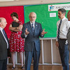 Congressman Paul Tonko Visit New Facilitie