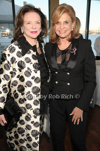 Kathy Sloane, Carolyn Maloney photo  by Rob Rich © 2014 robwayne1@aol.com 516-676-3939