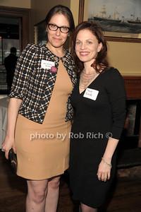 Dr.Jessica Krant, Heidi Sieck