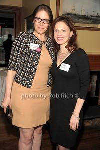 Dr.Jessica Krant, Heidi Sieck photo  by Rob Rich © 2014 robwayne1@aol.com 516-676-3939