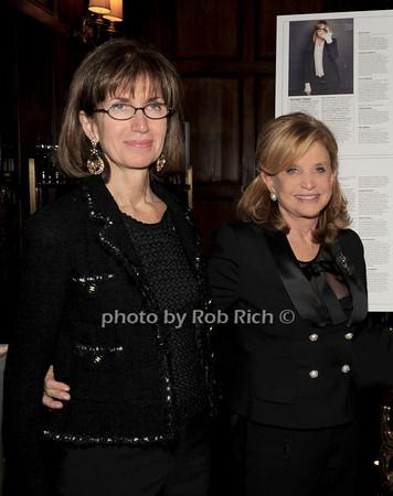 Catherine Sabino - editor in chief,Gotham Magazine, Congresswoman Carolyn Maloney<br /> photo by Rob Rich/SocietyAllure.com © 2014 robwayne1@aol.com 516-676-3939