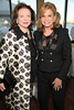 Kathy Sloane, Carolyn Maloney<br /> photo  by Rob Rich © 2014 robwayne1@aol.com 516-676-3939