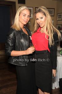Christina Cruz, Nicole Shapiro photo  by Rob Rich © 2014 robwayne1@aol.com 516-676-3939