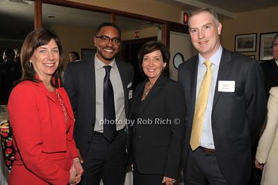 Suzy Ballantine, Anthony Thomas, Hon. Kathy Hochul, Peter D'Arcy photo  by Rob Rich © 2014 robwayne1@aol.com 516-676-3939