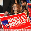 Congresswoman Shelly Berkley on Presidential Election Night 2008 :