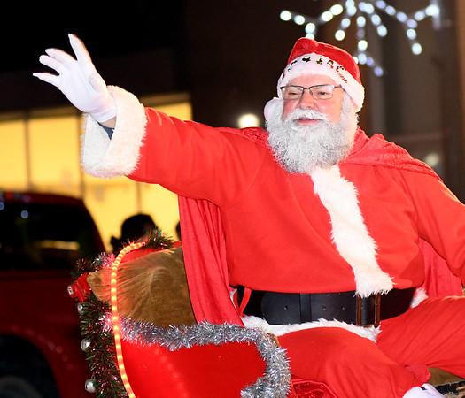 1130 conneaut christmas parade 2