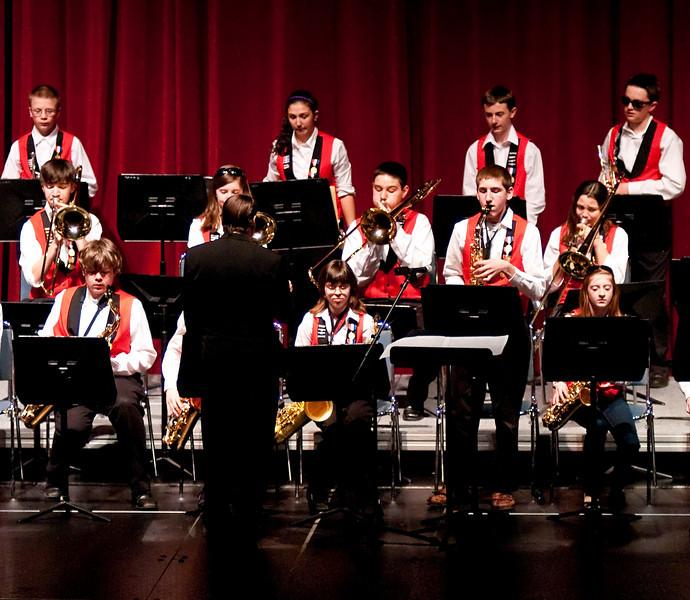 Jazz Band 14