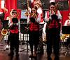 Jazz Band 16