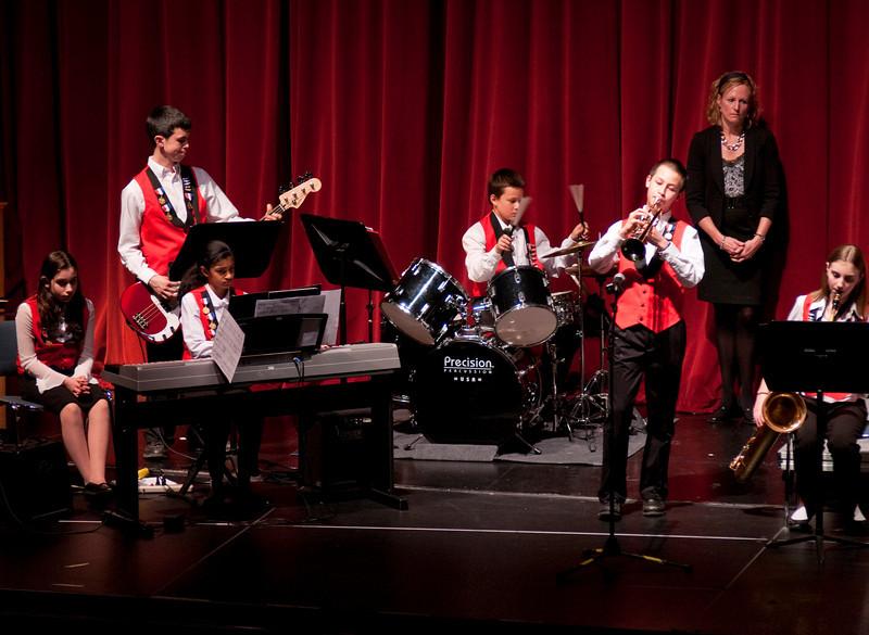Jazz Band 15