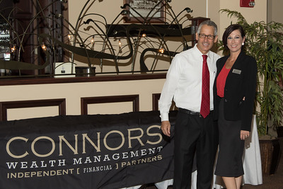 Connors Wealth Management (Duran)