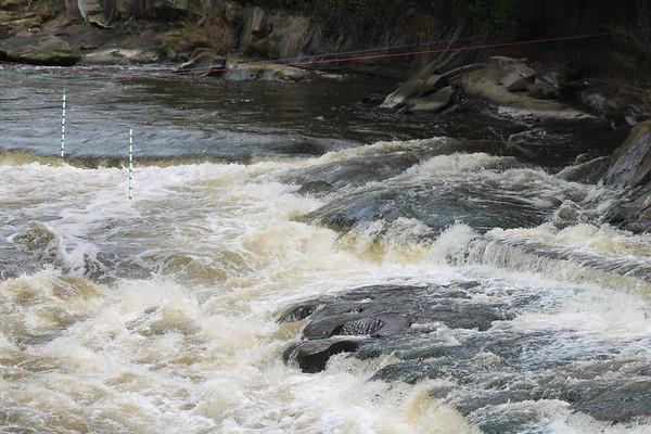 Kayak Cuyahoga Falls