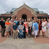 Conrad Dickman's 1st Communion 2017