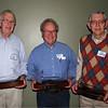 2014 Joe F. Castagno Award Winners - John Behl, Mike Giger, Jim Kennedy
